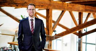 ADMARES announces Kaj Casén as new Chief Executive Officer