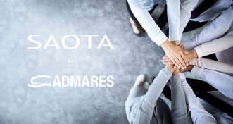 ADMARES starts collaboration with SAOTA and ARRCC