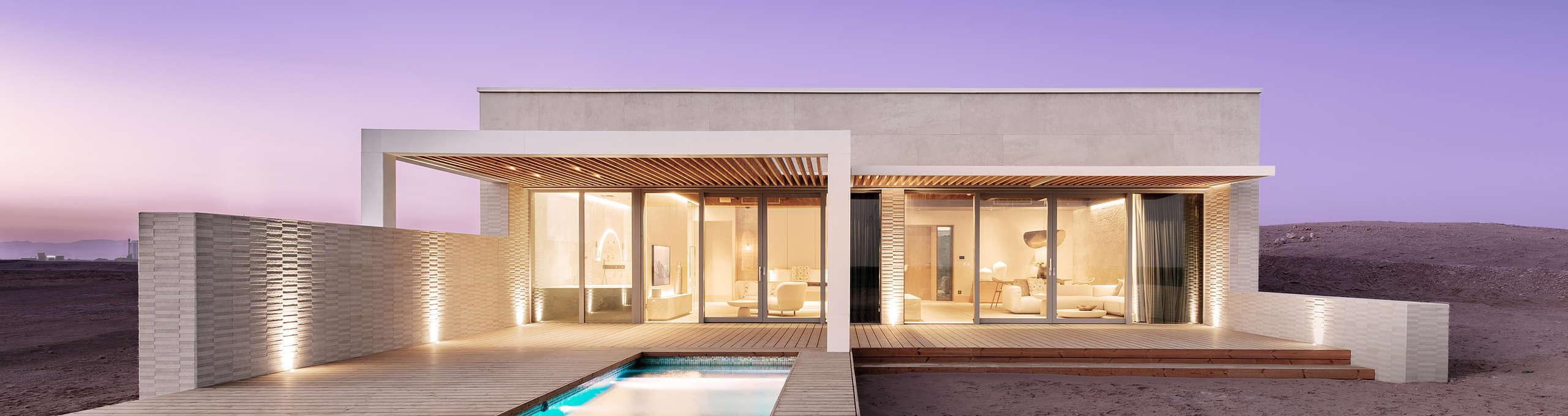 NEOM Luxury Villa