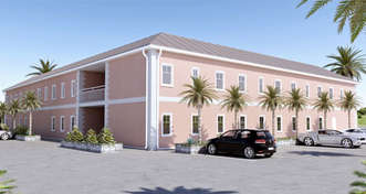 Admares's modular technology to be used for the new dormitories for college of the Bahamas