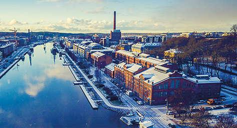 Finland / Turku