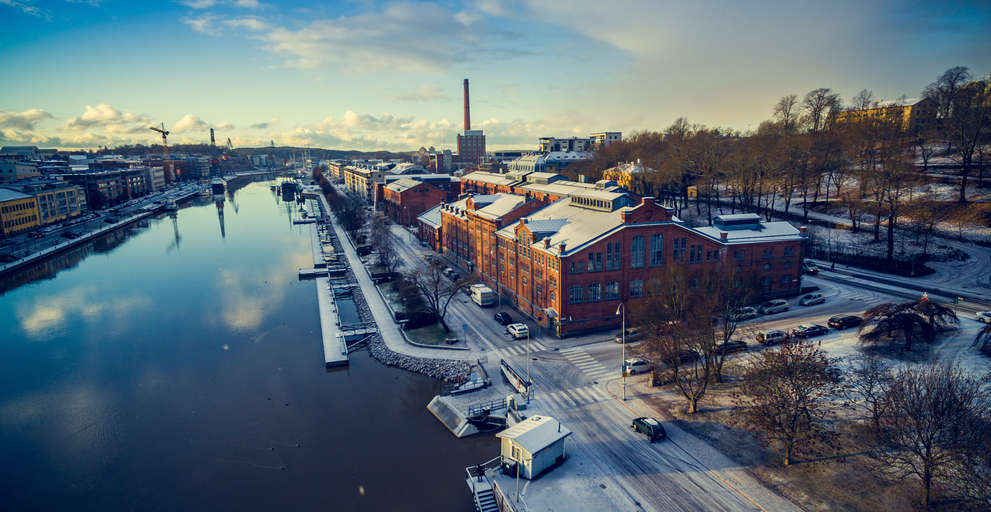 ADMARES FINLAND MOVES TO NEW OFFICES
